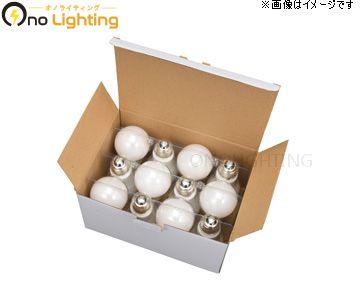 【オーム電機】(12個入)LDA12L-G AG22 12P [ LDA12LGAG2212P ] LED電球 E26 100形相当 電球色【返品種別B】
