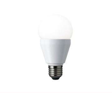 【パナソニック】(10個セット)LDA9D-G/KU/RK/W[LDA9DGKURKW]LED電球(一般電球タイプ) 廊下向け昼光色相当 E26口金【返品種別B】