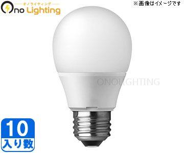 【パナソニック】(10個セット)LDA7DD-G/SZ6 [ LDA7DDGSZ6 ]LED 一般電球タイプ(E26口金)60ワット相当 昼光色相当【返品種別B】