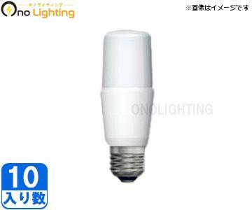 【東芝】(10個セット)LDT6N-G/S/60W [ LDT6NGS60W ]LED電球 T形 全方向タイプ 昼白色 E26口金旧品番:LDT7N-G/S/60W [ LDT7NGS60W ]【返品種別B】