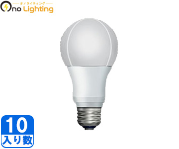 【東芝】(10個セット)LDA12L-G/100W/2 [ LDA12LG100W2 ]一般電球形 電球色 E26口金 全方向タイプ【返品種別B】