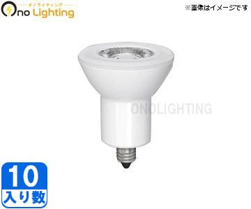 【東芝】(10個セット)LDR6L-M-E11/D2 [ LDR6LME11D2 ]LED電球 ハロゲン電球形 調光器対応電球色 中角 E11【返品種別B】