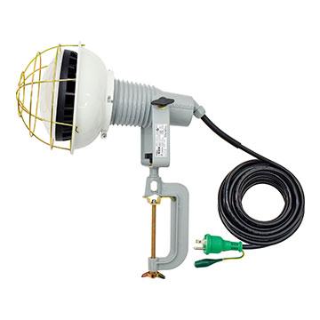 【法人限定】AFL-E5010J [ AFLE5010J ]【日動工業】投光器 50W E付 10M【返品種別B】
