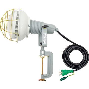 【法人限定】AFL-E4005J [ AFLE4005J ]【日動工業】投光器 40W E付 5M【返品種別B】