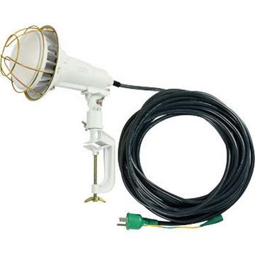 【法人限定】TOL-E2010-50K [ TOLE201050K ]【日動工業】投光器 20W 昼白色 10m【返品種別B】