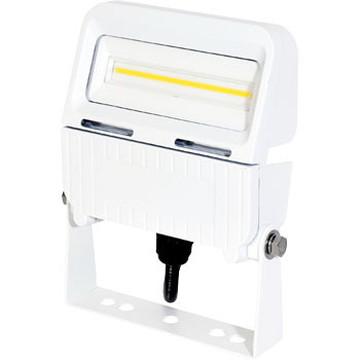 法人限定 \11 000 税込 全店販売中 以上で送料無料 日動工業 常設用LEDフラットライト LJSF20DW50K 売れ筋ランキング LJS-F20D-W-50K