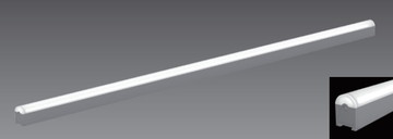 【法人限定】ERX9683S【遠藤】間接照明 屋内外兼用 リニア32アウトドア非調光 拡散配光 電球色【返品種別B】