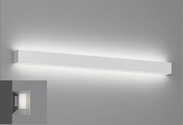 ERK9996W【遠藤】間接照明 電源内蔵直付ブラケット上下配光【返品種別B】