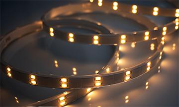【法人限定】TRP-924-27-8 [ TRP924278 ]【テス・ライティング】防水型テープライト 電球色 電源別売屋外対応 7935mm【返品種別B】