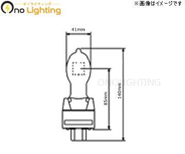 【江東】JP 100V 1500WCMハロゲン スタジオ用 江東電気【返品種別B】