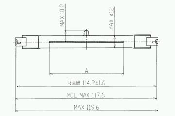 【東芝ライテック】(10個セット)AL-JP100V500WCL[ALJP100V500WCL]ハロゲン電球 舞台・スタジオ関連機器【返品種別B】