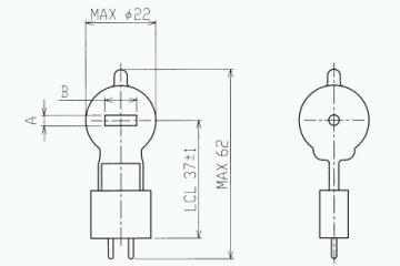 【東芝ライテック】(10個セット)AL-JCD100V150WA[ALJCD100V150WA]ハロゲン電球 舞台・スタジオ関連機器【返品種別B】