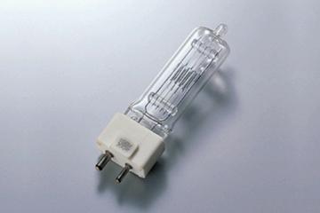【ウシオライティング】(10個セット)JCS100V500WB1 ハロゲンランプ標準タイプ ピンタイプ GYX9.5口金【返品種別B】