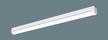 XLW453NENZ LE9【パナソニック】施設照明一体型LEDベースライト 昼白色直付型 40形ステンレス製 防湿防雨型iスタイル/笠なし型 Hf蛍光灯32形定格出力型2灯器具相当 5200lm【返品種別B】