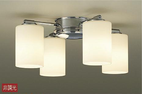 【大光】DCH-38220 Y [ DCH38220Y ]シャンデリア ~4.5畳 電球色非調光 ランプ付 LED交換可能 DAIKO【返品種別B】