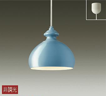 【大光】DPN-38894 Y [ DPN38894Y ]ペンダントライト 非調光 電球色 ランプ付 LED交換可能 DAIKO【返品種別B】