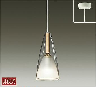 【大光】DPN-40012 Y Y [ [ DPN40012Y ]ペンダントライト LED交換可能 非調光 電球色 ランプ付 直付専用 LED交換可能 DAIKO【返品種別B】, NURObySo-net:a082721c --- thomas-cortesi.com