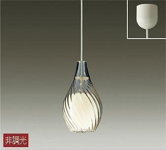 【大光】DPN-39935 Y Y ランプ付 [ DPN39935Y ]ペンダントライト 非調光 電球色 ランプ付 電球色 引掛シーリング取付式 LED交換可能 DAIKO【返品種別B】, シモキタグン:4b177815 --- thomas-cortesi.com
