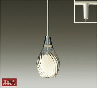 【大光】DPN-39934 LED交換可能 Y [ DPN39934Y 電球色 ]ペンダントライト DPN39934Y 非調光 電球色 ランプ付 ダクト取付専用 LED交換可能 DAIKO【返品種別B】, 横濱ジュエリーCAFE:c2ece3b2 --- thomas-cortesi.com