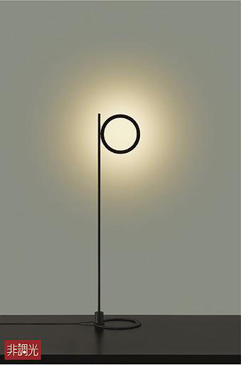【大光】DST-40644 Y [ DST40644Y ]スタンドライト 電球色 非調光LED交換不可 DAIKO【返品種別B】