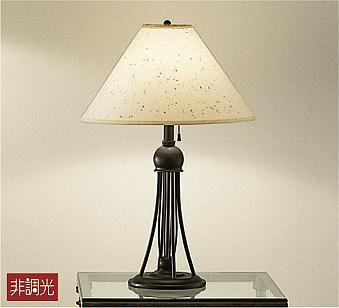 【大光】DST-39527 Y [ DST39527Y ]スタンドライト 電球色 非調光ランプ付 LED交換可能 DAIKO【返品種別B】