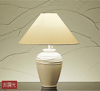 【大光】DST-39534 Y [ DST39534Y ]スタンドライト 電球色 非調光ランプ付 LED交換可能 DAIKO【返品種別B】