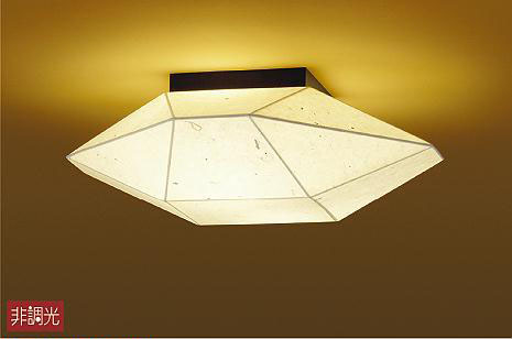 【大光】DCL-40591 Y [ DCL40591Y 和風 DCL40591Y ]シーリングライト [ 和風 電球色 非調光ランプ付 LED交換可能 DAIKO【返品種別B】, 高砂 良品企画工房:85b6434b --- thomas-cortesi.com