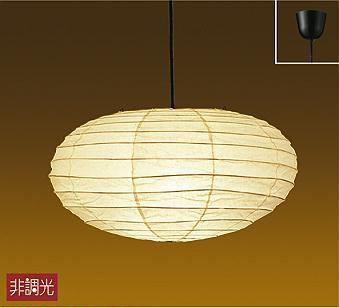 【大光】DPN-38838 Y [ Y DPN38838Y ]ペンダント 和風 電球色 非調光ランプ付 DPN38838Y [ 引掛シーリング取付式LED交換可能 DAIKO【返品種別B】, ふみふみ本舗:0ca475c5 --- officewill.xsrv.jp