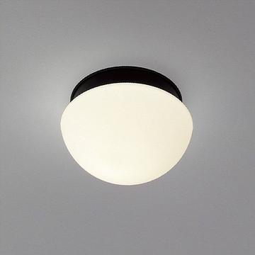 ERB6533BA【遠藤】アウトドアシーリングライト 白熱球40W形器具相当 電球色【返品種別B】