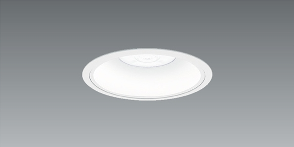 ERD6562W [ ERD6562W ]【遠藤照明】COBベースDL白コーン 4000タイプ 4000K 超広角電源ユニット別売【返品種別B】