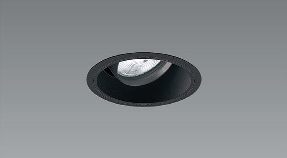 ERD6672B [ ERD6672B ]【遠藤照明】COBユニバDL黒コーン 2400タイプ 3000K 中角電源ユニット別売【返品種別B】