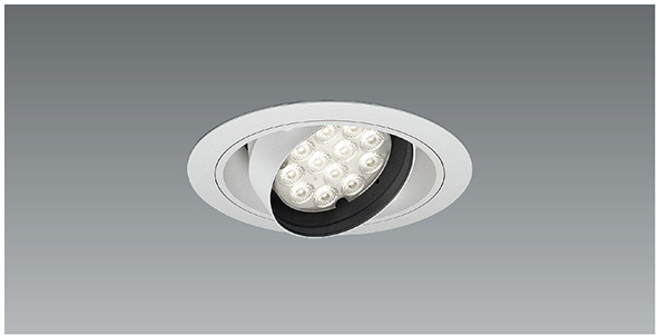 ERD7338W [ ERD7338W ]【遠藤照明】RsユニバーサルDL R2400タイプ 3500K電源ユニット別売【返品種別B】