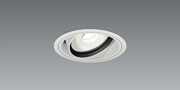 ERD6807W [ ERD6807W ]【遠藤照明】生鮮ユニバーサルダウンライト 中角電源ユニット別売【返品種別B】
