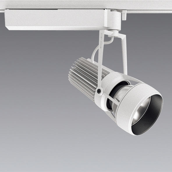 EFS5309W 【遠藤照明】DUALスポット D400タイプ 4000K 狭角 Fit【返品種別B】
