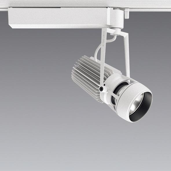 EFS5954W 【遠藤照明】DUALスポット D240タイプ 3000K 広角 Fit【返品種別B】