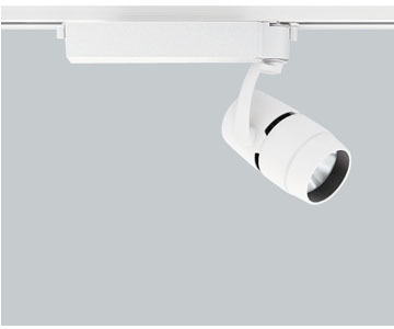 ERS4824WB【遠藤照明】LEDスポットライト 電球色 900TYPE狭角配光(反射板制御) 位相調光LEDZ ARCHI【返品種別B】