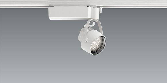 ERS6199W【遠藤照明】LEDスポットライト 電球色 1200TYPE広角配光 非調光 LEDZ Rs【返品種別B】