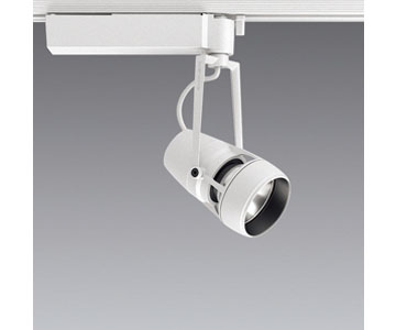 ERS5497W【遠藤照明】LEDスポットライト 電球色 D140 狭角配光位相調光 LEDZ DUAL-S【返品種別B】