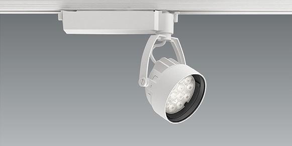 ERS6167W【遠藤照明】LEDスポットライト 電球色 2400TYPE狭角配光(反射板制御) 非調光 LEDZ Rs【返品種別B】