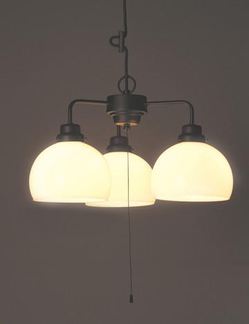 GLF-3257 [ GLF3257 ]【後藤照明】鉄鉢・3灯用CP型BK【返品種別B】