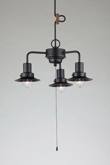 GLF-3456X [ GLF3456X ]【後藤照明】マッターホルン(アルミP1S黒・3灯用CP型BK)電球なし【返品種別B】