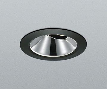 【コイズミ照明】XD 47825 L [ XD47825L ]LED ユニバーサルダウンライト cledy micro シリーズブラック 電球色 3000K【返品種別B】
