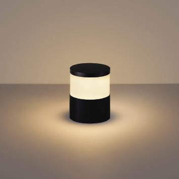 法人限定 \11 000 税込 以上で送料無料 XU49205L 大人気 黒色塗装セード:アクリル LEDガーデンライト 黒色塗装 コイズミ照明 選択 本体:アルミ 透明消し灯具:アルミダイカスト