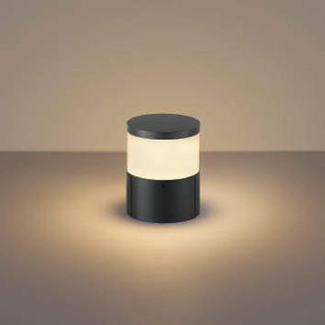 法人限定 セール価格 中古 \11 000 税込 以上で送料無料 XU49207L コイズミ照明 本体:アルミ ダークグレー メタリック塗装セード:アクリル 透明消し灯具:アルミダイカスト メタリック塗装 LEDガーデンライト