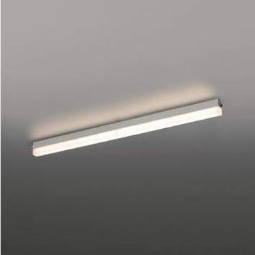法人限定 \11 市販 000 税込 以上で送料無料 与え XH48383L ファインホワイトセード:ポリカーボネート 乳白色 本体:アルミ LEDベースライト コイズミ照明