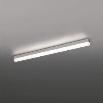 特別セール品 法人限定 未使用品 \11 000 税込 以上で送料無料 XH48393L 本体:アルミ ファインホワイトセード:ポリカーボネート コイズミ照明 乳白色 LEDベースライト