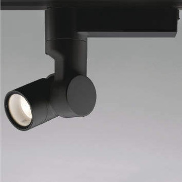 【法人限定】WS50166L【コイズミ照明】LEDスポットライト本体:アルミダイカスト・黒色塗装【返品種別B】