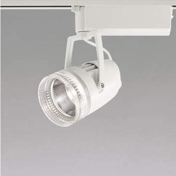 XS40860L【コイズミ照明】LEDスポットライト本体:アルミダイカスト・ファインホワイト塗装フード:プラスチック【返品種別B】