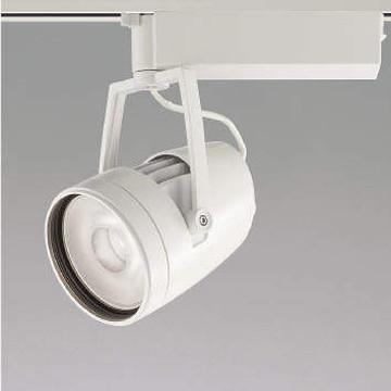 XS41048L【コイズミ照明】LEDスポットライト本体:アルミダイカスト・ファインホワイト塗装【返品種別B】