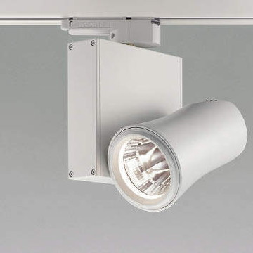 【法人限定】XS44010L【コイズミ照明】LEDスポットライト本体:アルミダイカスト・ホワイト塗装【返品種別B】
